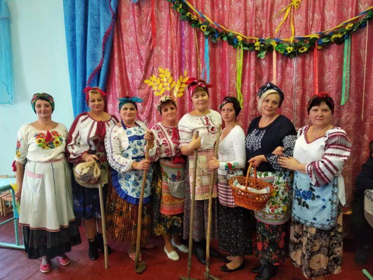 Баратівка відсвяткувала День працівників сільського господарства