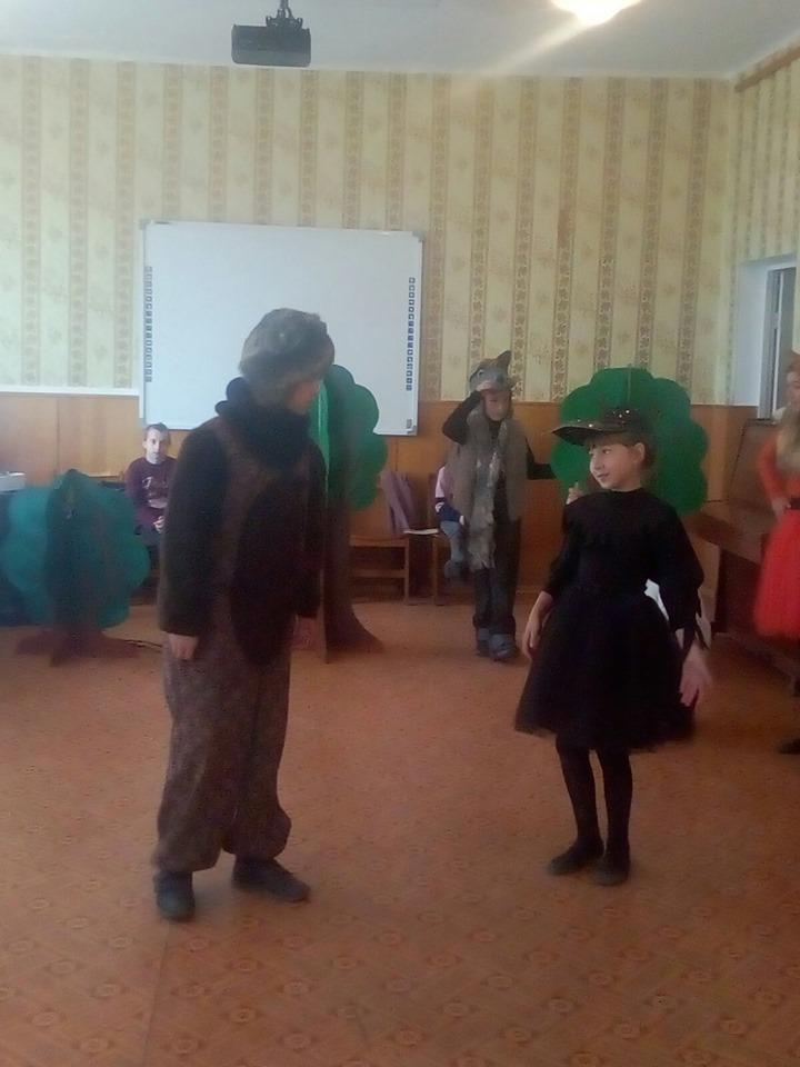 Ось і завітала в Україну щедра осінь