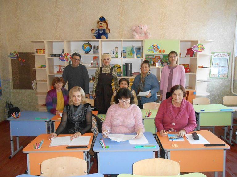 ІІ засідання міжшкільного методичного об'єднання