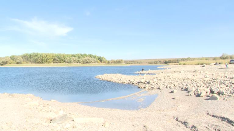 Про будівництво міні-гідроелектростанції на Софіївському водосховищі
