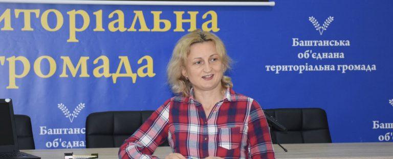 Молодіжна рада Баштанської ОТГ провела акцію «Секретний агент»