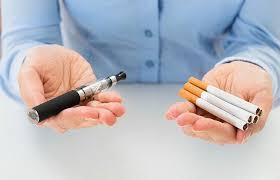 Уряд ініціював зміни до законодавства, яке впорядковує обіг електронних цигарок в Україні