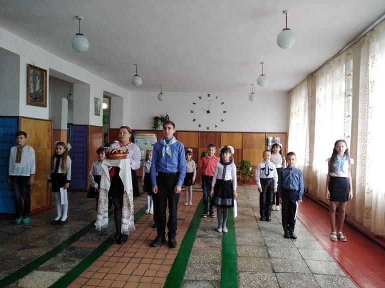 Творча зустріч педагогів району