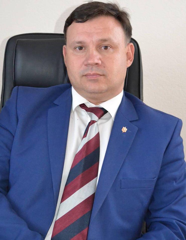 РОЗПОРЯДЖЕННЯ ПРЕЗИДЕНТА УКРАЇНИ №478/2019-рп