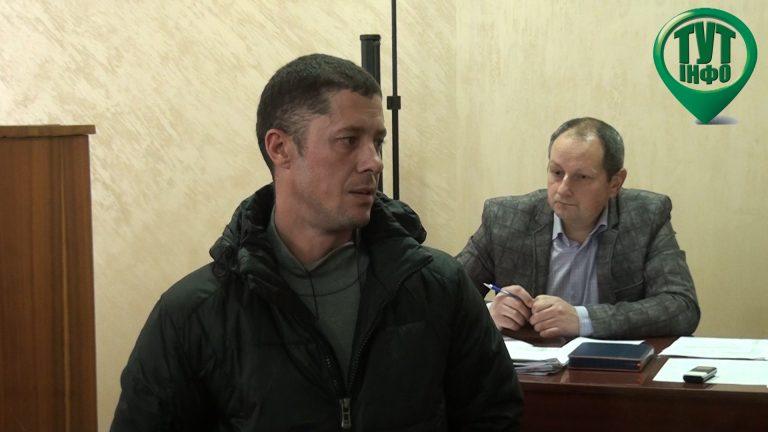 Учасник АТО/ООС Сергій Брянцев попросив допомоги