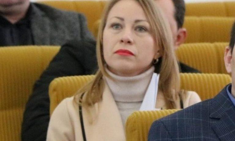 Мені запропонували, — нова голова Єланецької РДА розповіла, чому вирішила піти на посаду