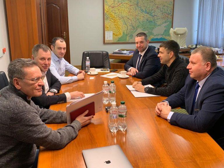 Питання доріг для Миколаївської області є пріоритетним