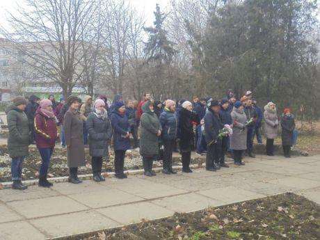 Новобужани відзначили День Соборності України