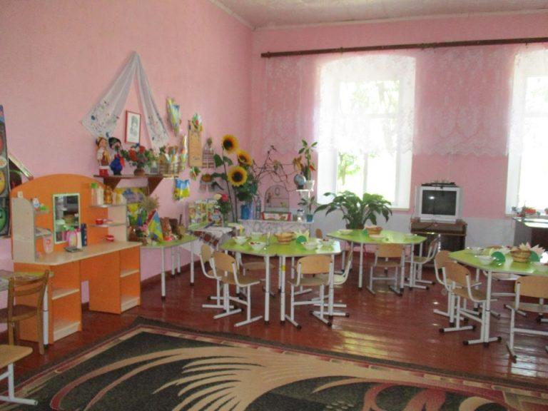 Казанківська громада опікується проблемами розвитку дошкільної освіти