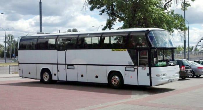 """Відновлюється маршрут """"Дніпро-Одеса"""""""