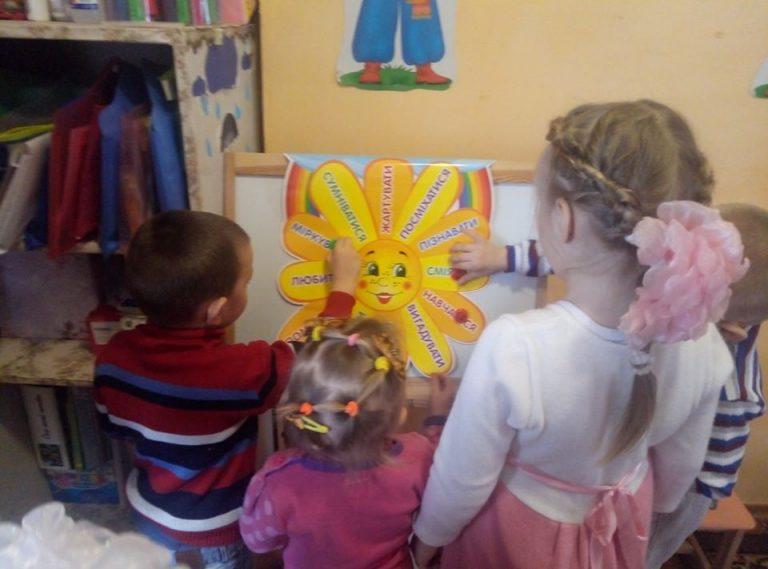 Методичне об'єднання вихователів ЗДО