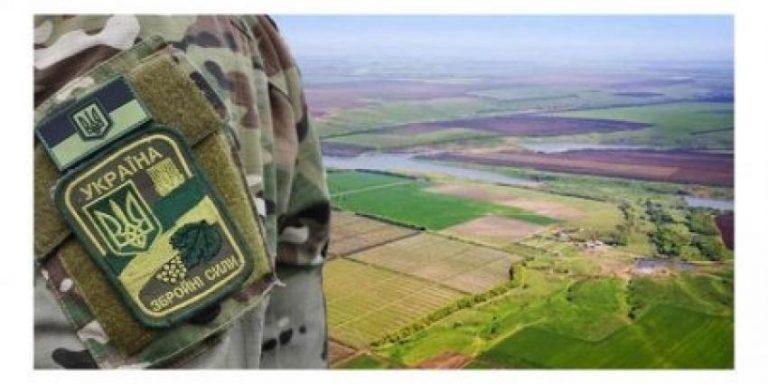 З початку 2020 року учасникам бойових дій Миколаївщини передано у власність 46 земельних ділянок