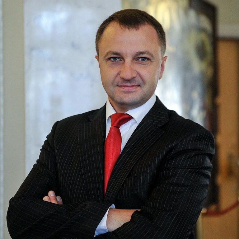 В Новому Бузі може розпочатися будівництво Нової Української Школи