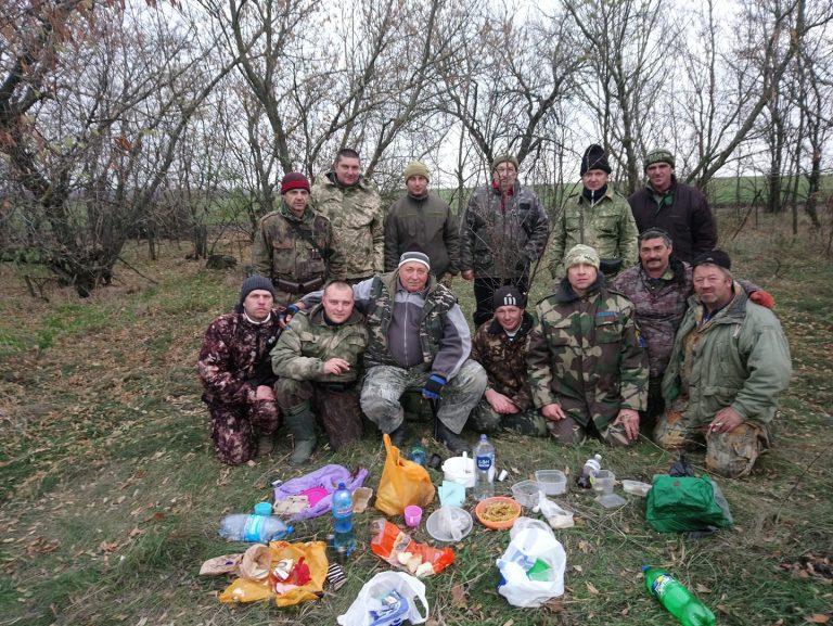 Звернення Новобузьких рибалок про організацію місць любительского та спортивного лову риби