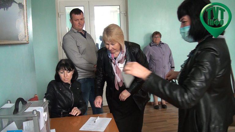 45 сесія Новобузької районної ради