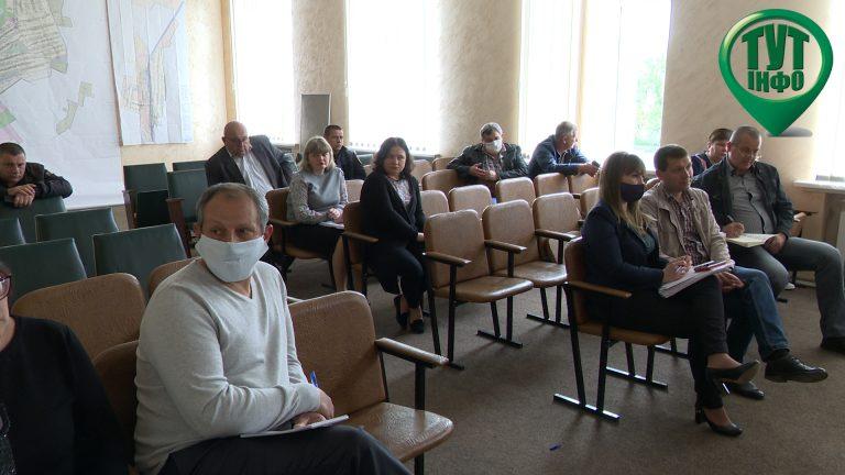 Послаблення умов карантину в Новобузькій ОТГ