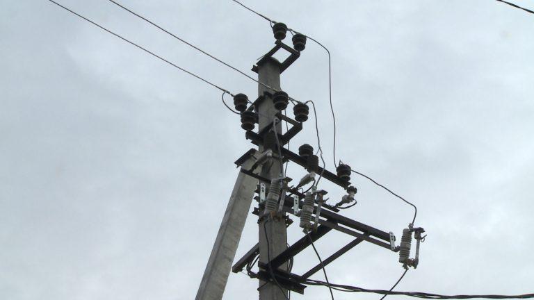 Про відключення світла. Аварія чи віялові відключення?
