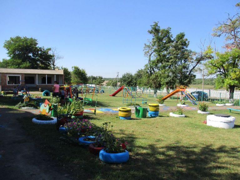 Заклади дошкільної освіти Казанківської громади готуються зустрічати своїх вихованців з усіма заходами дотримання безпеки