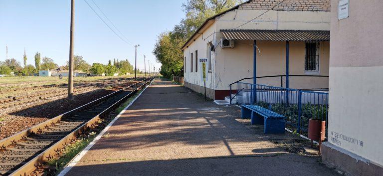 З 29 червня відновлюється рух поїзду Миколаїв – Київ (122)