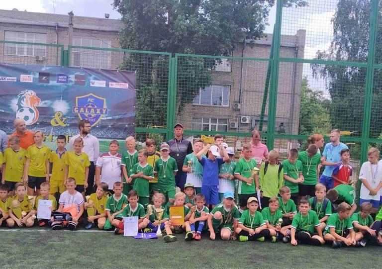Чотири перемоги поспіль і ПЕРШЕ місце за учнями Новобузької спортивної школи!