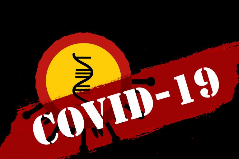 В Новобузькій лікарні перебуває 1 хвора на COVID людина