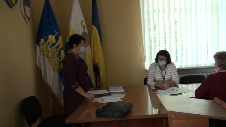 Єдині виборчі списки кандидатів  у депутати Новобузької міської ради від 9 партій