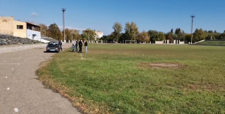 Новобузькі поліцейські затримали двох неповнолітніх, які до смерті побили 32-річного чоловіка