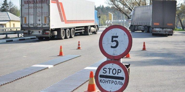 За минулий тиждень нараховано 1,6 млн грн плати за перевантаження, – Владислав Криклій