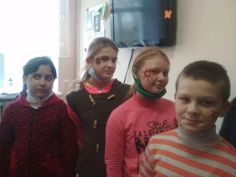 У Майорівській гімназії: того дня у закладі дорослих не було!
