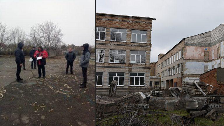Проєктування будівництва нового міського закладу освіти № 1 проходить у рамках масштабного проекту «Велике будівництво»