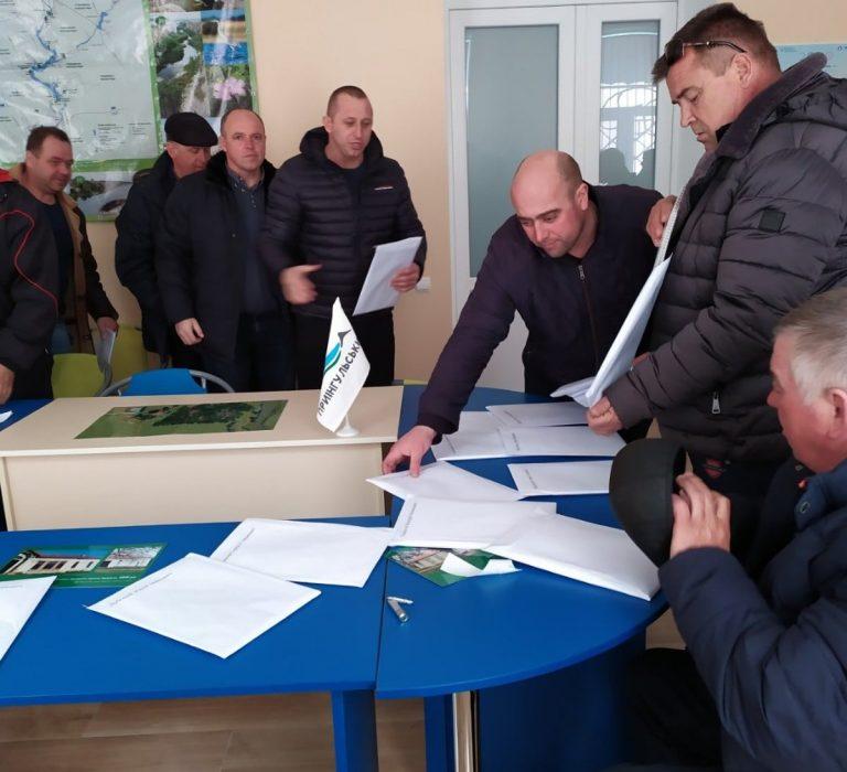 Підприємці  Софіївської громади вивчали перспективи   туристичного бізнесу