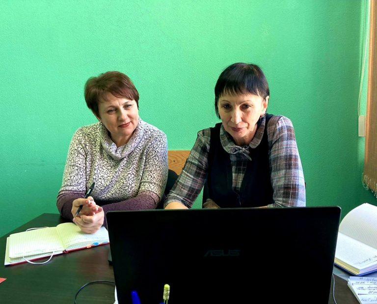 Зустріч з спостерігачем Херсонської групи Спеціальної Моніторингової Місії ОБСЄ в Україні