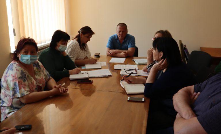 Цьогоріч на жителів Новобузької громади та гостей міста чекає розважальна програма