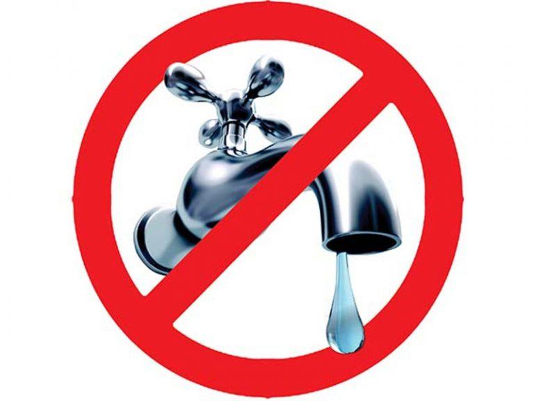 Увага! Новобузькі водопровідні мережі: Планова дезінфекція і промивання водопроводу